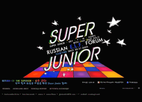 superjunior.ru