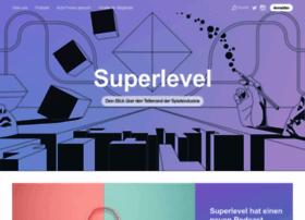 superlevel.de