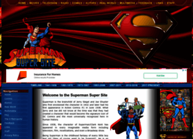 supermansupersite.com