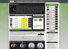 Supersoccertipstersteam.com
