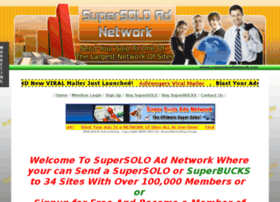 supersoloadnetwork.com