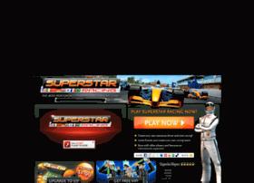 superstarracing.net