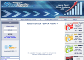 supertrafik.com