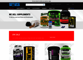 supplementworld.co.za