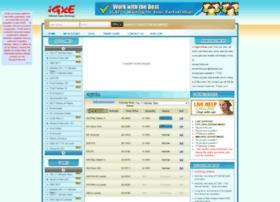 supplier.igxe.com