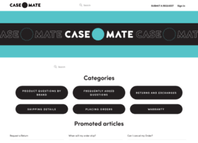 support.case-mate.com