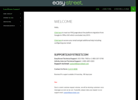 support.easystreet.com