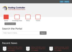 support.hostingcontroller.com