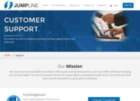 support.jumpline.com