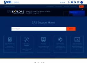 support.sas.com