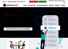 supportfacility.com