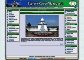 Supremecourt.gov.bd
