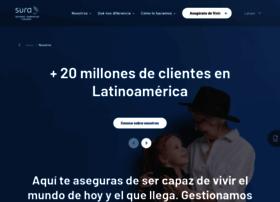 suramericana.com