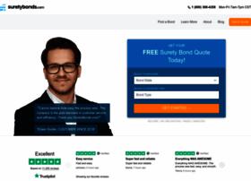 suretybonds.com