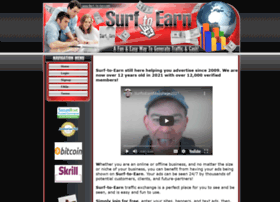 surf-to-earn.com