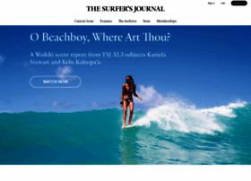 surfersjournal.com