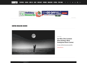 surfingmagazine.com