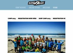 surfride.com