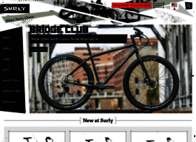 surlybikes.com