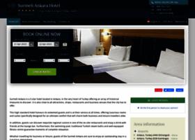 surmeli-hotel-ankara.h-rez.com
