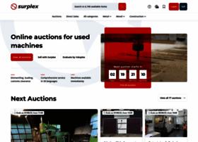 surplex.com