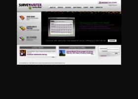 surveywriter.net