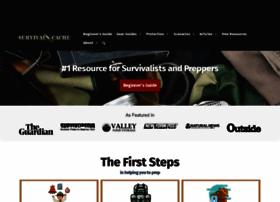 survivalcache.com