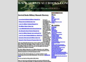 survivalebooks.com