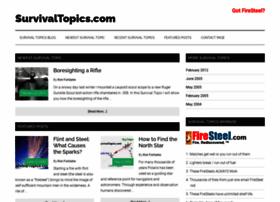 survivaltopics.com
