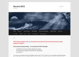 survive2012.com