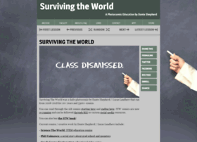 survivingtheworld.net