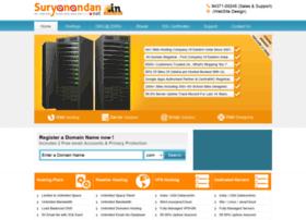 suryanandan.net