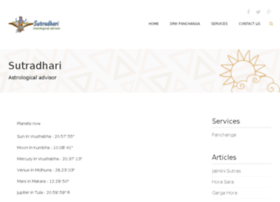 sutradhari.com