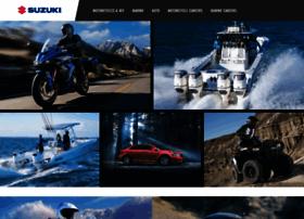 suzuki.com