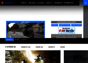 suzukimotorcycle.co.in