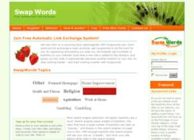 Swapwords.com