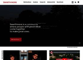 swarthmore.edu