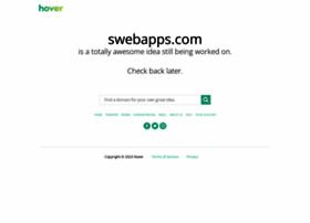 swebapps.com