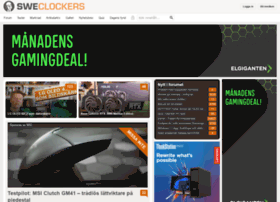 Sweclockers.com