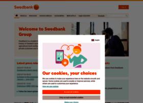 swedbank.com