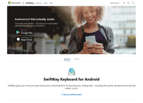 swiftkey.net