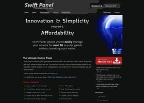 swiftpanel.com