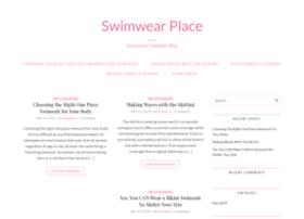 swimwearplace.com