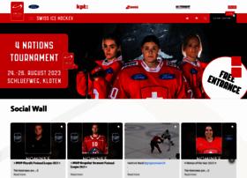 swiss-icehockey.ch
