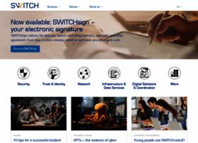 switch.ch