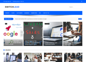 switchlead.com