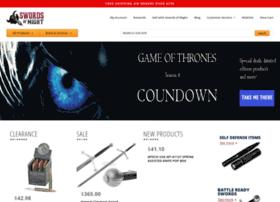 swordsofmight.com