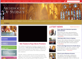 sydney.catholic.org.au