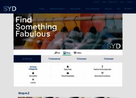 sydneyairportshopping.com.au