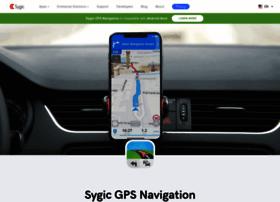 sygic.com